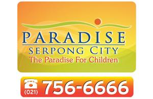 Paradise Serpong City